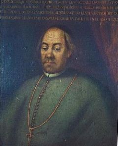Cardenal Andrés de Orbe, Inquisidor General