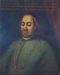 Cardenal Andrés de Orbe, Inquisidor General