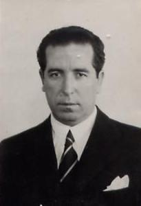 El policía Mauricio Karl (1896-1982)