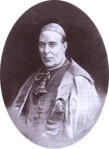 Obispo Jaume Català i Albosa