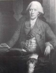 Thomas Dunckerley