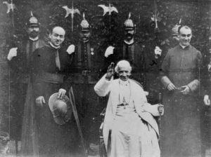 Papa León XIII