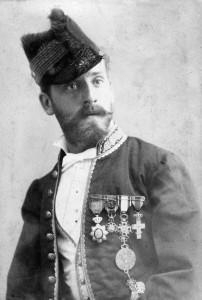 Eduard Toda i Güell