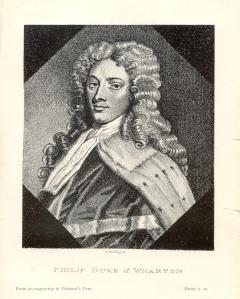 Duque de Wharton