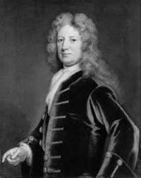Su padre, Thomas Wharton
