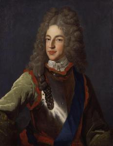 Jacobo III, el Pretendiente