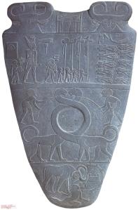Paleta de Narmer