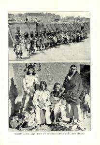 Tribu Pueblo