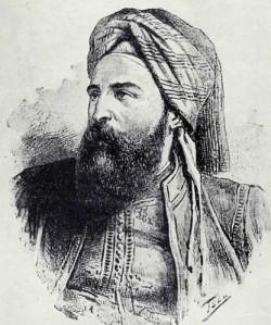 Theodor Prisse