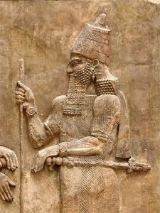 Rey Sargon